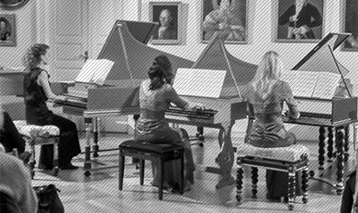 Z muzyką polską przez stulecia