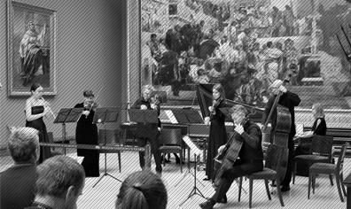 Od kantat Bacha do pieśni Moniuszki